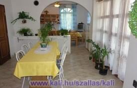 Káli Panoráma Ház - Mindszentkálla (Veszprém)