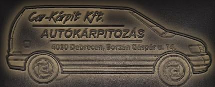 Autókárpitozás Debrecen - Car-Kárpit Kft.
