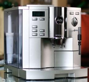 Kávégép Szerviz Érd - FEMA Coffee Kft.