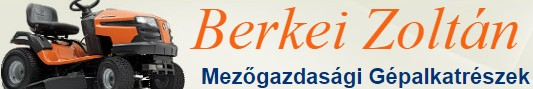 Mezőgazdasági Gépalkatrészek, Husqvarna Szaküzlet és Szerviz - Sárbogárd