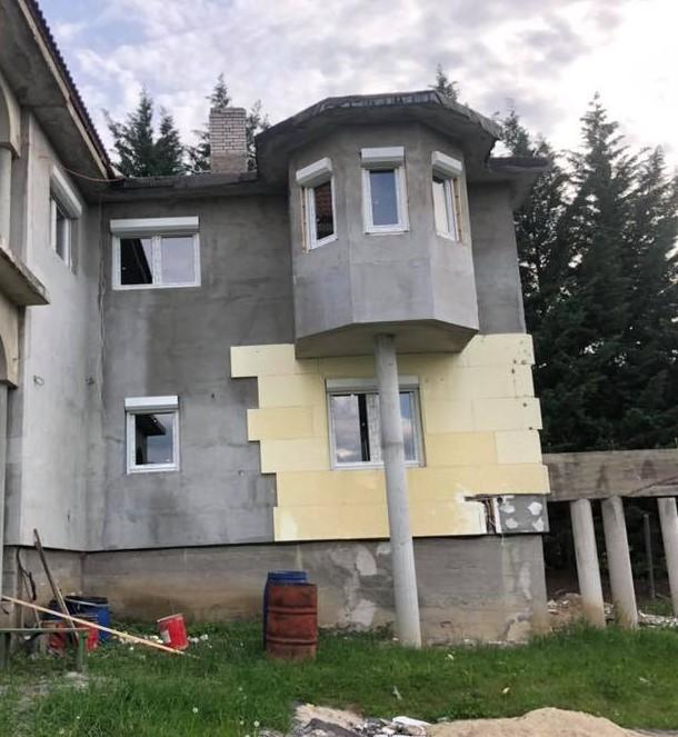Nyílászáró beépítés -GARBODA Kft.