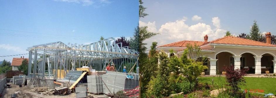Épületbontás, Gépi földmunka, Generálkivitelezés - HRG Global Bau Kft