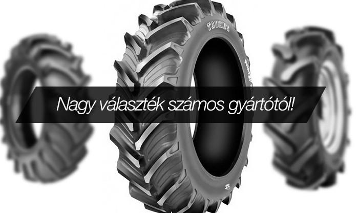 Gumi Kereskedés és Szerviz - Traktor gumi, kisteherautó gumi, személygépkocsi gumi