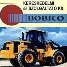 Gépi földmunka, Konténer rendelés Komárom-Esztergom megye