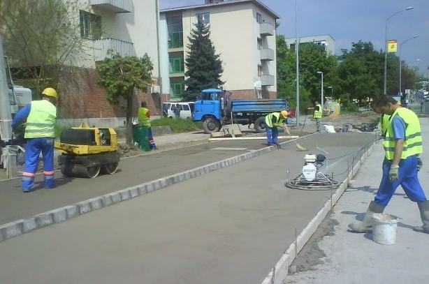 Földmunka, Betonozás, Alapozás, Magasépítési munkák - ELI-Építő Kft.