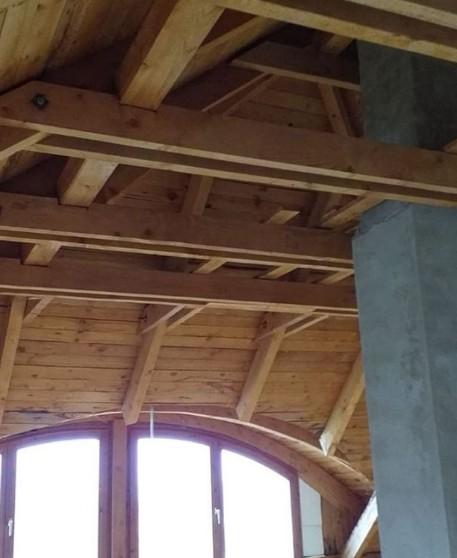 Tetőfelújítás, Tetőszerkezet építés, Ács munkák