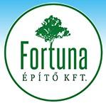FORTUNA-ÉPÍTŐ Kft.