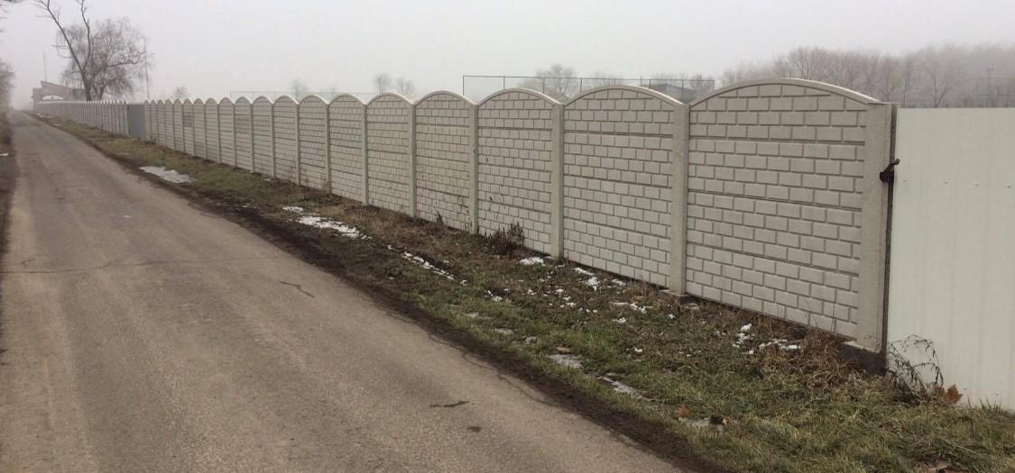 Kerítéssablon, Betonsablon - Szabó István