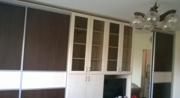 Beépített bútorok Garanciával - Szász István