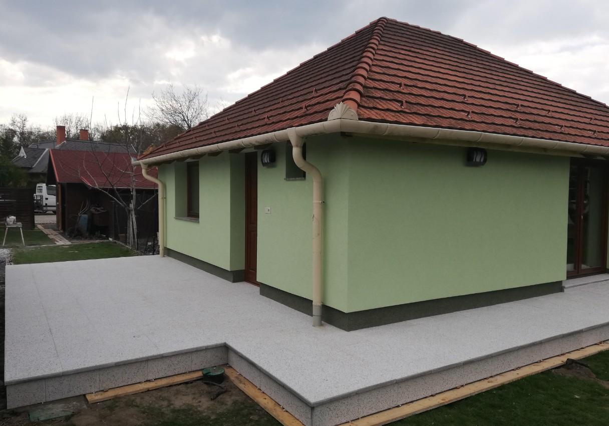 Családi házak és lakások felújítása - Rekonštrukcia domov a bytov
