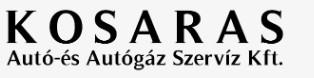 Kosaras Autó és Autógáz Szerviz Kft. - Tolna
