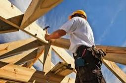 Ácsmunkák, Tetőszerkezet építés Veszprém megye