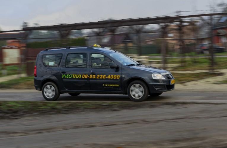 Taxi, Autómentés 6t-ig