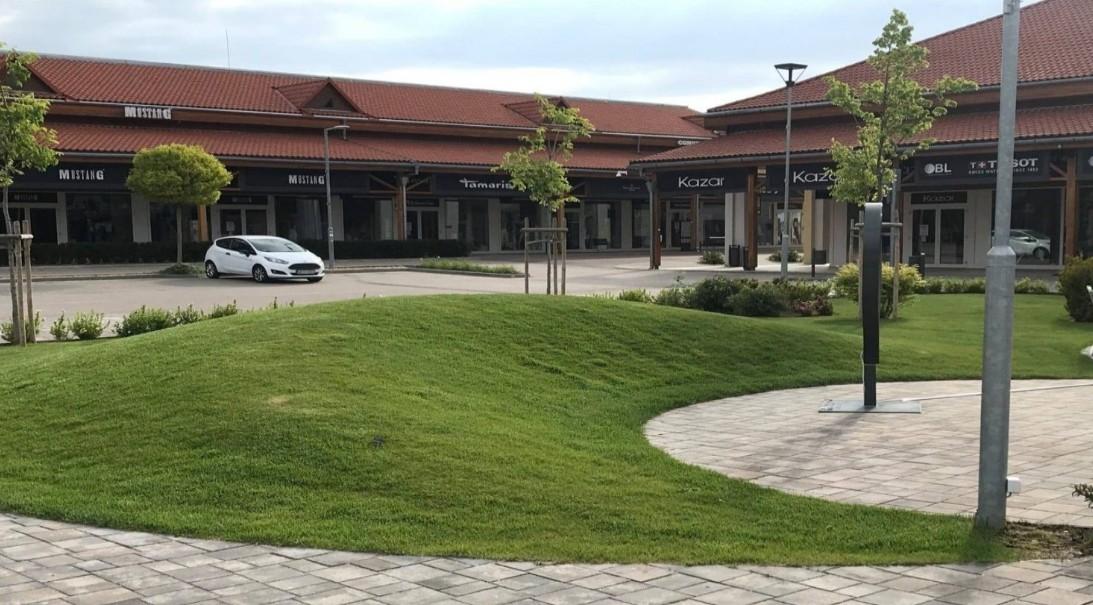 Zöldterület-kezelés, Műfű telepítés Pest-megye