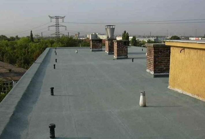 Pala-és Lapostető Szigetelés, Zsindelyes tető