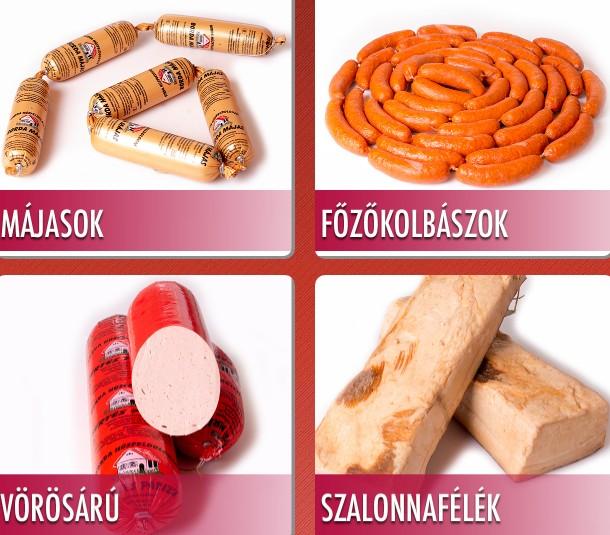 Borda Húsfeldolgozó - Házias ízek, megbízható minőség, Magyar alapanyag