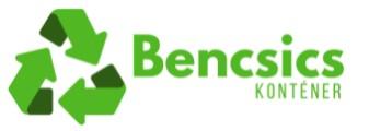 Konténer Rendelés Budapest - BENCSICS Konténer Kft.
