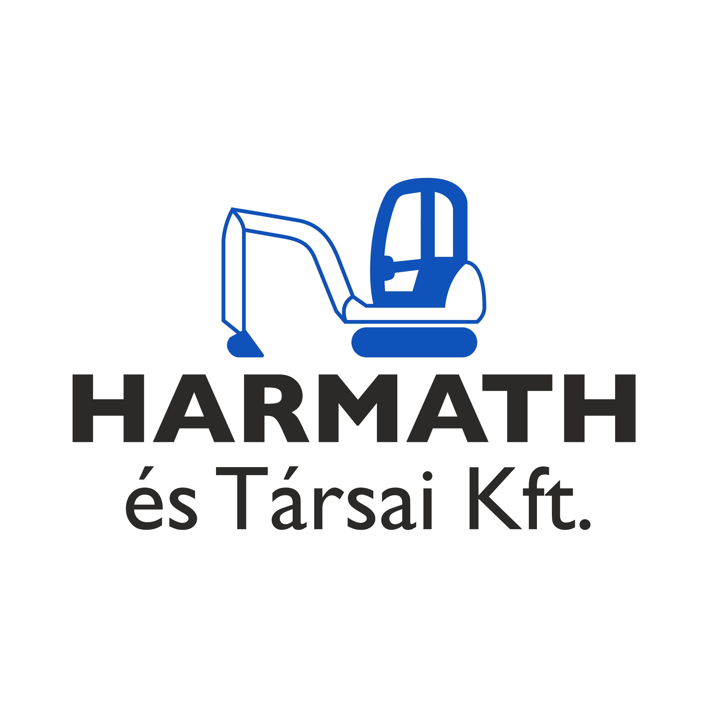 Gépi földmunka, Bontás, Közműépítés Kistelek - HARMATH ÉS TÁRSAI Kft.
