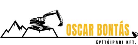 Épületbontás, törmelék elszállítás, földmunka, kertrendezés - OSCAR BontÁs Építőipari Kft.