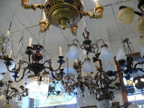 Csillár javítás, Lámpa javítás Budapest
