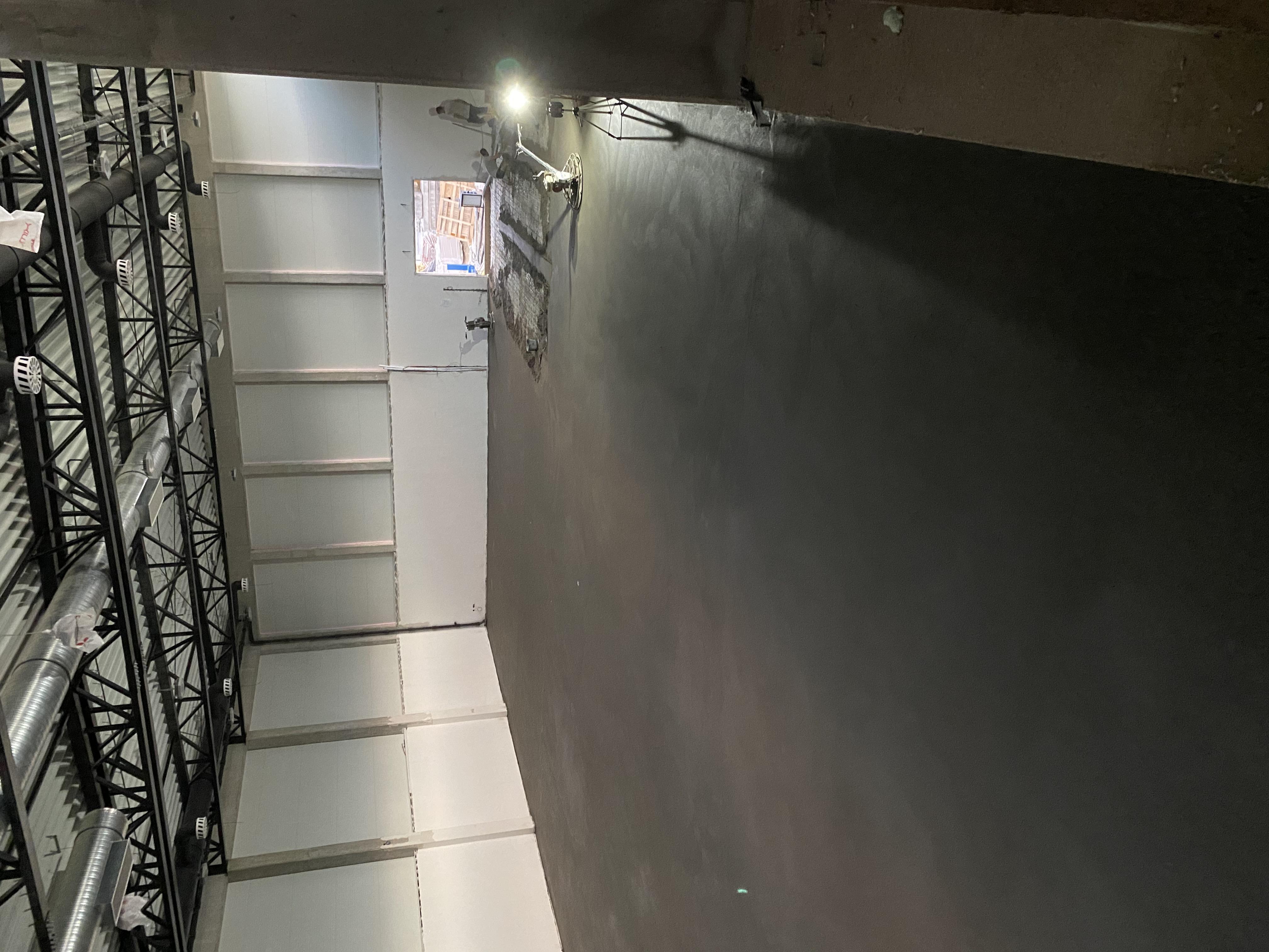 Estrich Beton és Ipari Padló készítés - Patai Beton