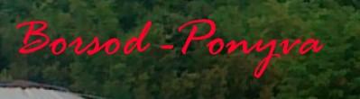 Ponyvakészítés, és Ponyva javítás - Borsod-Ponyva Kft.